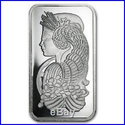 1/2 oz Platinum Bar PAMP Suisse (In Assay) SKU #93597