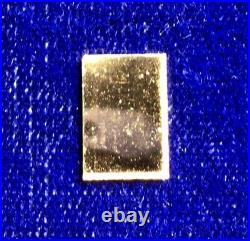 1 Gram Gold Bar, Palladium, Platinum & TWENTY 20x1g. Silver Valcambi