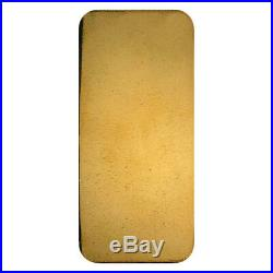 1 Kilo Gold Bar PAMP Suisse. 9999 Fine (Cast, withAssay)