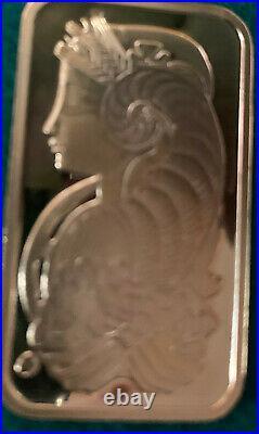1 oz Gold Bar PAMP Suisse Lady Fortuna Veriscan. 9999 Secondary Market