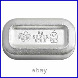 2021 Pamp Suisse PEZ Spring Chick Dispenser 30g Silver Bar Set 3,500 Made