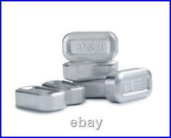 30 gram PAMP Suisse Rubber Duck PEZ Dispenser & Silver Wafers 9999 Fine Box COA