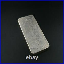 PAMP 1KG Silver Bullion Bar with free post, tracked and insured