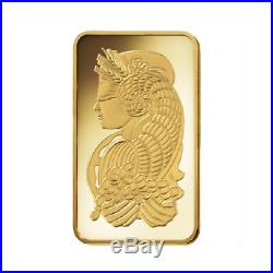 PAMP Suisse 2.5g Gram 999.9 Fine Gold Bar INVESTMENT GIFT FREE TRACKED UK P+P