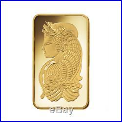 PAMP Suisse 2.5g Gram 999.9 Fine Gold Sealed VERISCAN Bar FREE TRACKED UK P+P