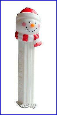 PRESALE. 9999 silver PEZ bars and Snowman Dispenser PAMP Suisse collectible