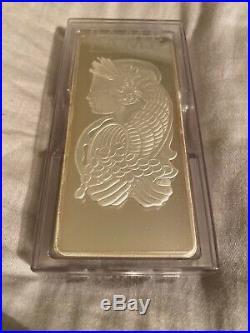 Pamp Suisse Half Kilo, 500 Gram Silver Bar. 999 Fine Silver. Stunning