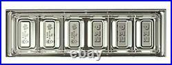 Pamp Suisse Pez Dispenser Rubber Ducky 30 Grams 9999 Silver $124.88